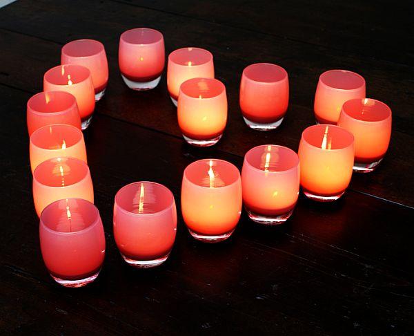 velas-romanticas-para-san-valentin-forma-corazon
