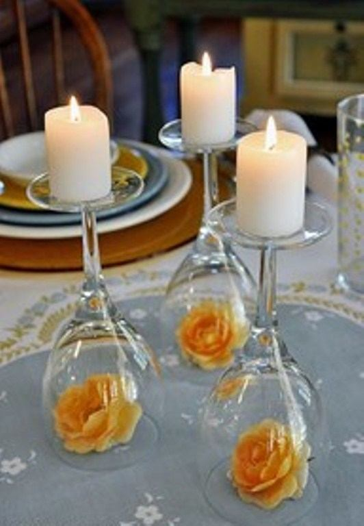 velas-romanticas-para-san-valentin-velas-blancas