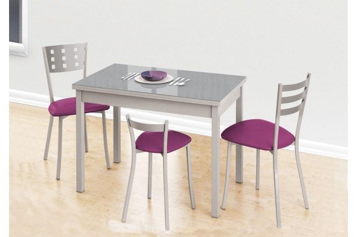 Muebles de cocina baratos for Taburetes cocina conforama