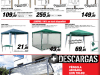 Brico Depot 2014 pergolas