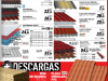 Brico Depot 2014 tejados