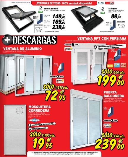 Puerta galvanizada bricodepot beautiful ofertas de leroy for Casetas exterior brico depot