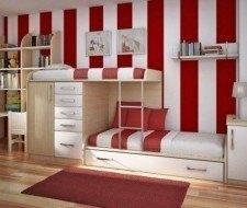 Consejos para un dormitorio juvenil 2015