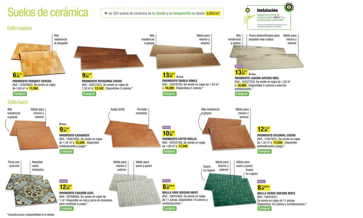 Decoracion mueble sofa catalogos leroy merlin 2014 - Catalogo espejos leroy merlin ...