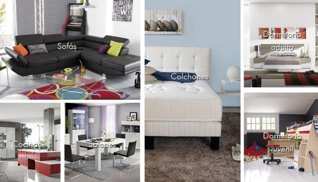 Rebajas conforama enero 2018 for Conforama rebajas 20 dormitorios
