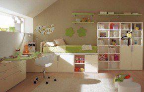 Decoración de dormitorios para niños | Tendencias 2015