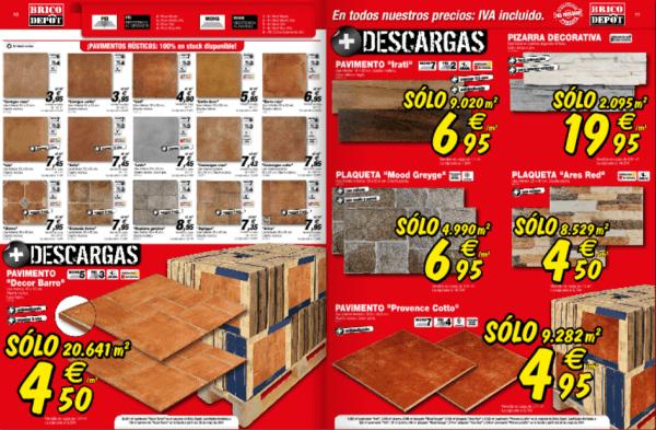 Suelos baratos pisos flotantes para bao madrid barcelona el futuro de los suelos laminados - Suelo exterior brico depot ...