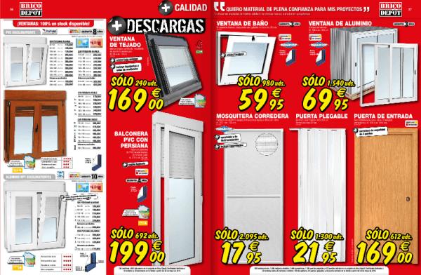 Decoraci n en espacio hogar - Puertas correderas bricomart ...