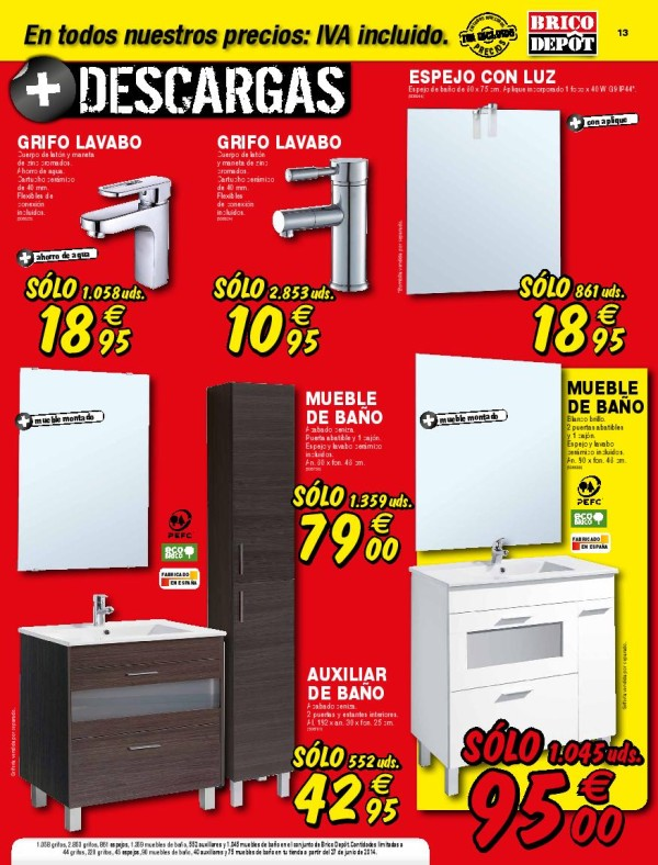 Brico-Depot-Catalogo-julio-2014-armario-grifo-bano