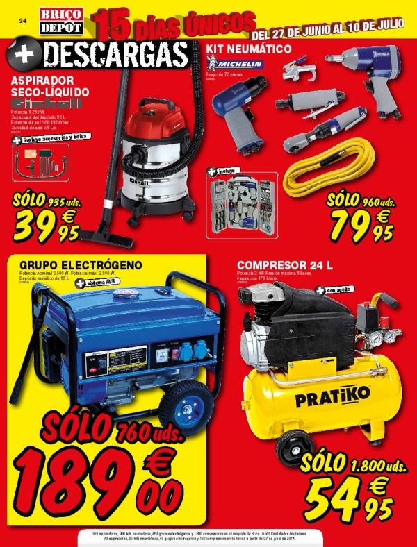 Brico-Depot-Catalogo-julio-2014-aspiradora