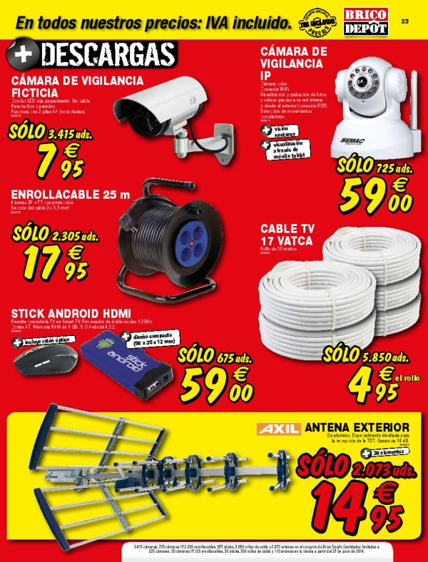 Brico-Depot-Catalogo-julio-2014-cables