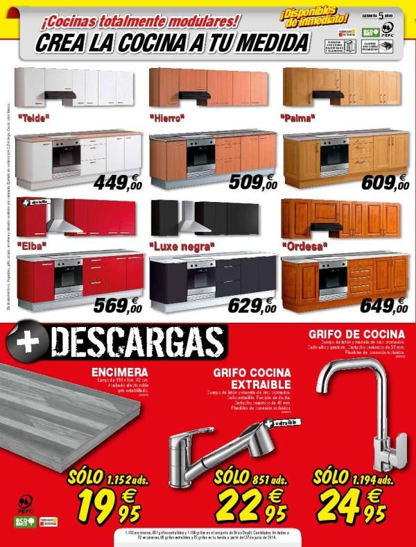 Brico-Depot-Catalogo-julio-2014-cocinas-a-medida