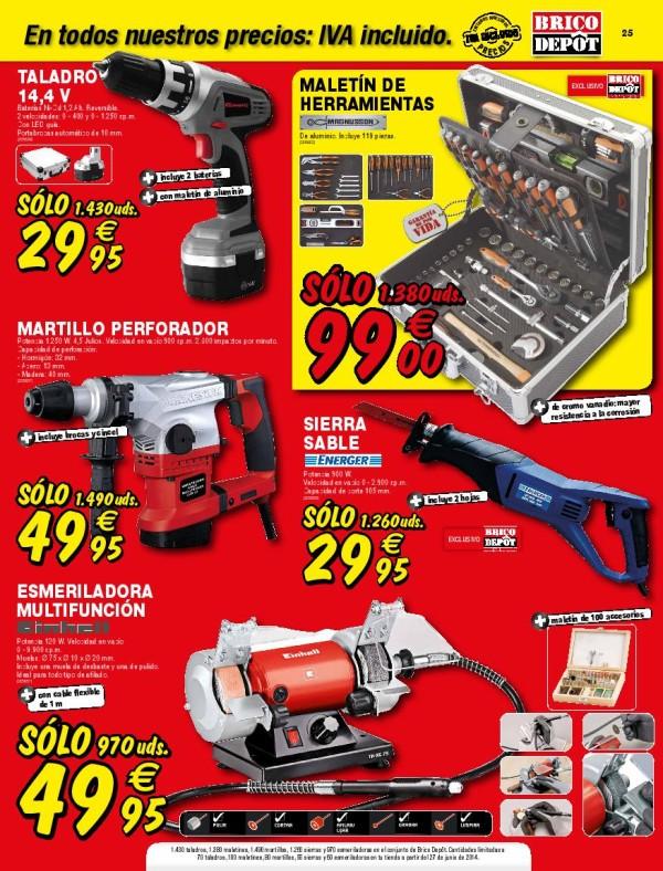 Brico-Depot-Catalogo-julio-2014-herramientas