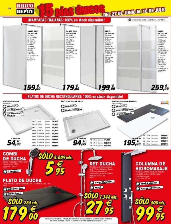Brico-Depot-Catalogo-julio-2014-mampara-bano