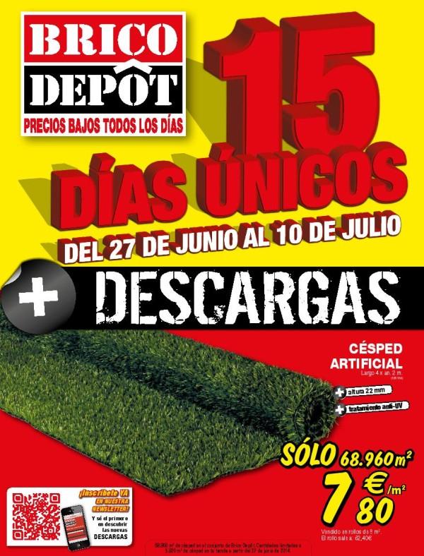 Portada catálogo julio 2014