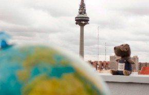 Una terraza en el centro del mundo | 25 aniversario Leroy Merlin -1992