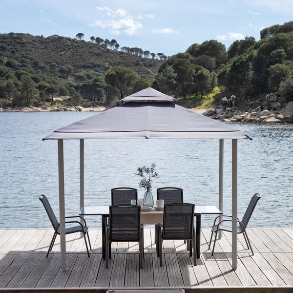Ofertas muebles de jardin gres aida muebles jardin for Ofertas sillas de jardin