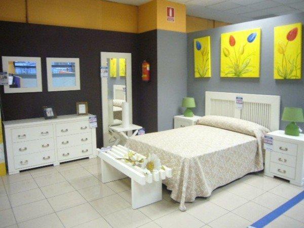 Tienda online de muebles akasamuebles for Conjunto dormitorio