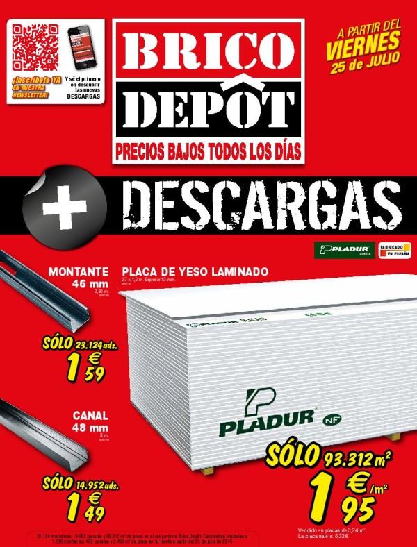 Brico Depot cat�logo septiembre 2014 | Nuevas Ofertas