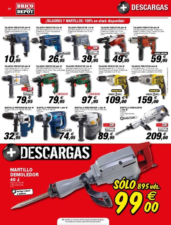 24-taladors-Catalogo-Brico-Depot-septiembre-2014