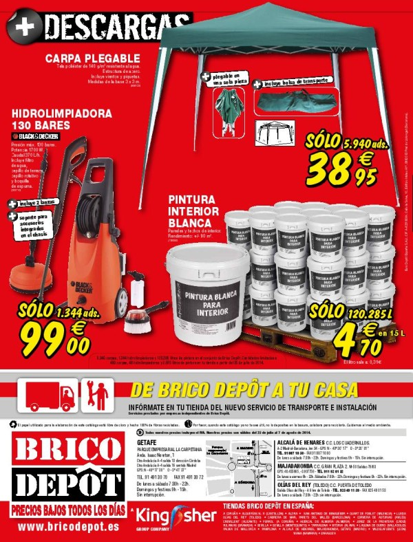 Catalogo-Brico-Depot-agosto-2014-contraportada-pergola-limpiadora