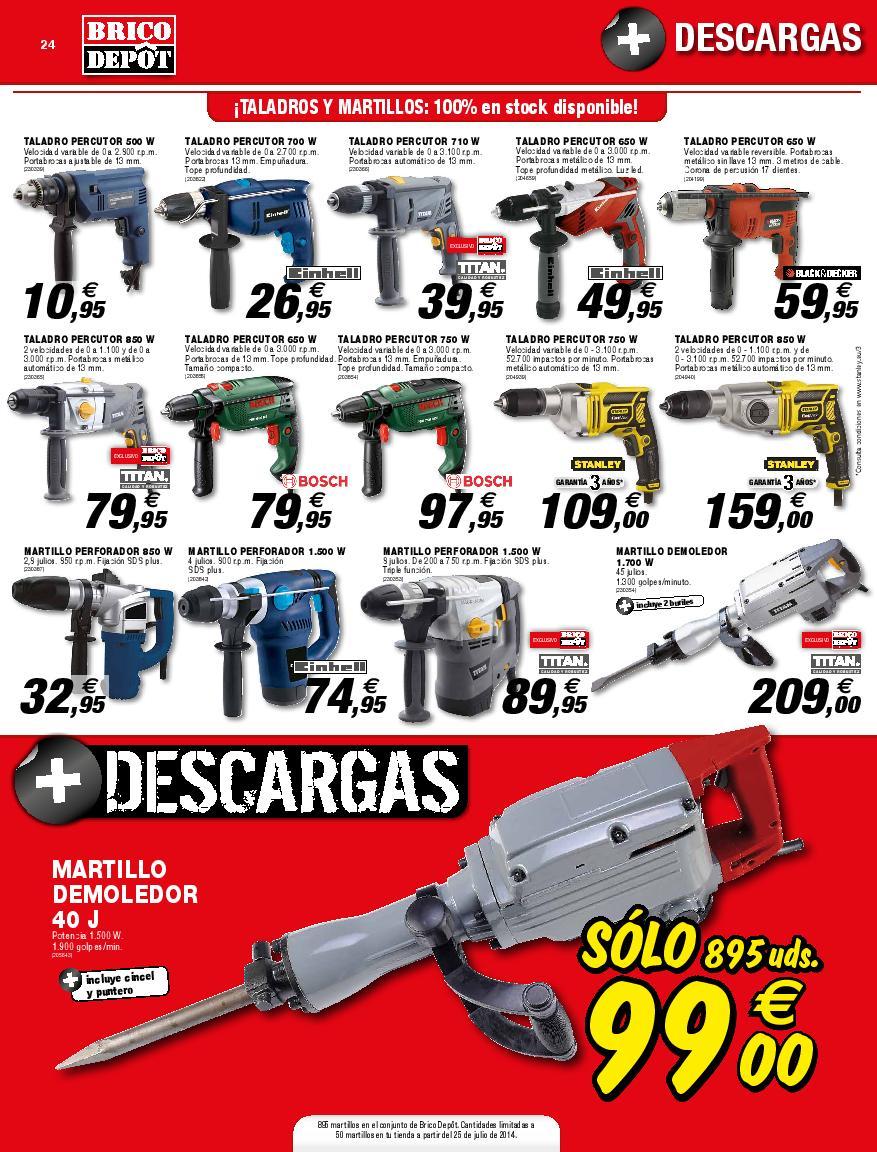 Brico depot catalogo septiembre 2013 bano - Catalogo descargas bricodepot ...