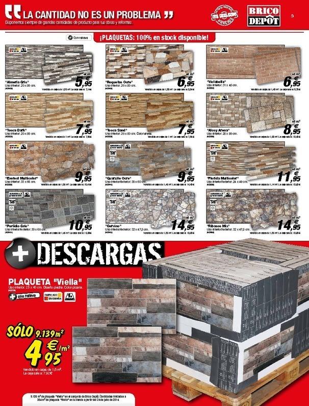 Catalogo Brico Depot Pagina 5