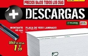 Catálogo Brico Depot Alquerias Agosto 2014