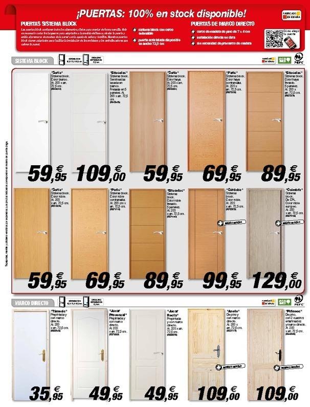 Cat logo brico depot alzira agosto 2014 - Puertas de armarios de cocina en brico depot ...