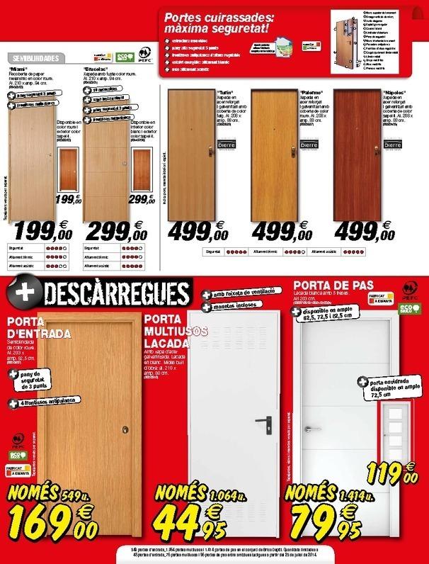Precio placas de pladur bricodepot cool latest good - Placas de pladur precios ...