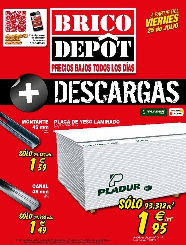 Decoracion - Catalogo brico depot leon ...