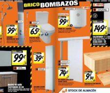 Catálogo Bricomart Julio 2014 por provincias