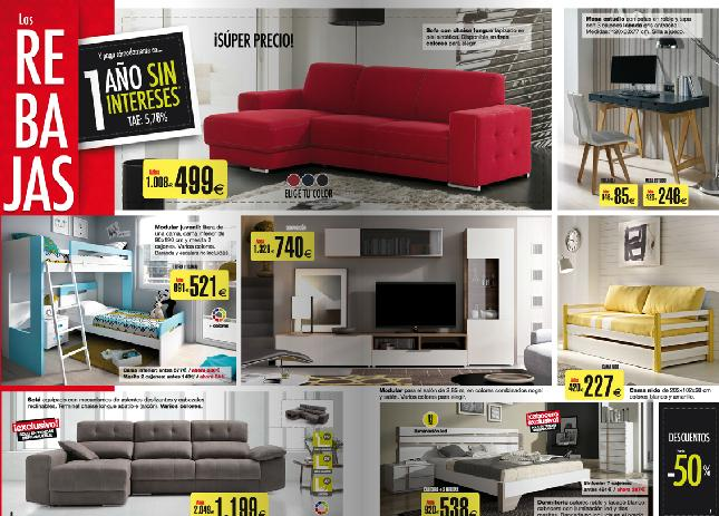 Catalogo de merkamueble 2015 sofas rebajas - Merkamueble catalogo ...