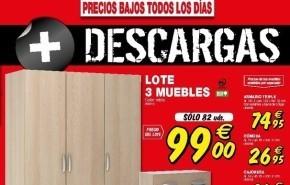 Catálogo Brico Depot Ferrol Septiembre 2014