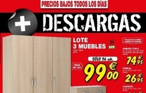 Catálogo Brico Depot Leon Septiembre 2014