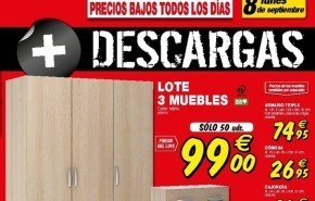 Catálogo Brico Depot Quart De Poblet Septiembre 2014