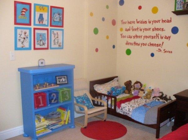 cuadros-infantiles-para-decorar-una-habitacion-infantil-colocacion-de-los-cuadros