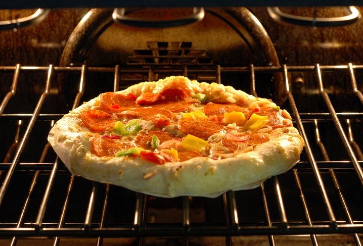 Hornos de sobremesa de obergozo horno para pizza