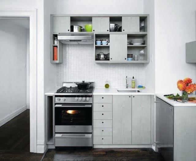 las-cocinas-integrales-pequeñas