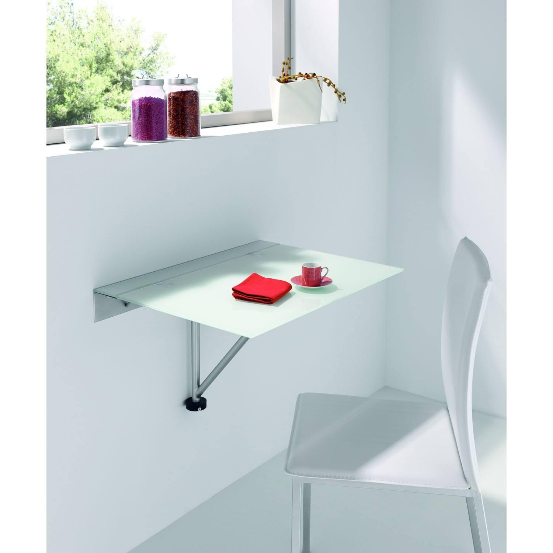 Cocinas baratas muebles de cocina baratos for Mesa abatible pared cocina