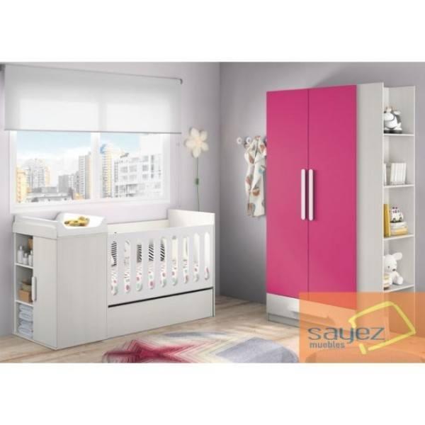 muebles-sayez-dormitorio-infantil-convertible