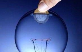 Consejos de ahorro en luz, gas y hogar
