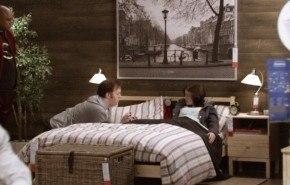 Ikea hipnotiza a sus clientes | #IKEATimeTravel