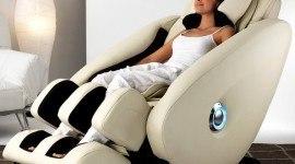 ¿Cuáles son los beneficios de tener un sillón de masaje en casa?