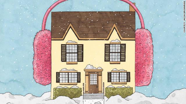 Calentar la casa en invierno - Calentar la casa ...