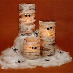 decoracion-con-velas-halloween-2014-ideas-con-telarañas