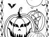 dibujos-para-colorear-de-calabazas-de-halloween-2014-calabaza-con-mensaje-happy-halloween