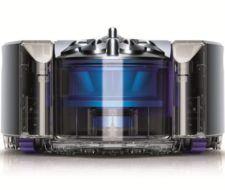 Dyson presenta Dyson 360 EyeTM, el primer robot aspirador inteligente