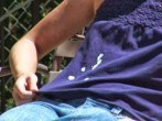 Cómo eliminar las manchas de lejía en la ropa y calzado