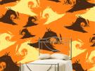 Murales de halloween 2014